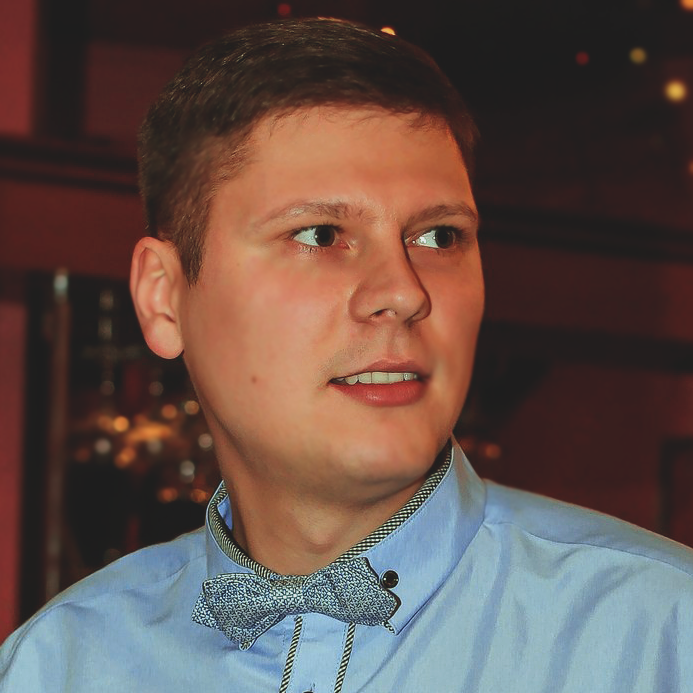 Евгений Хрипач
