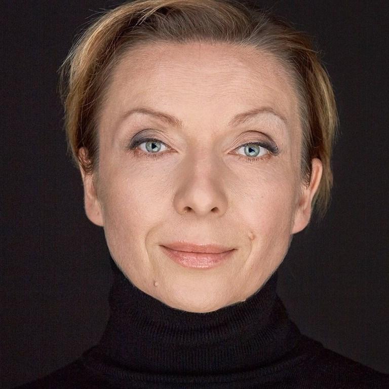 Ирина Конторева