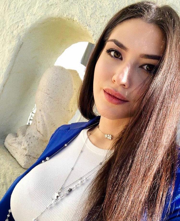 Мариетта Мальсагова
