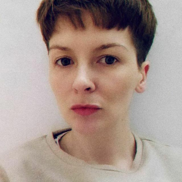 Катя Ольхова