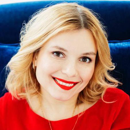 Алена Назарова
