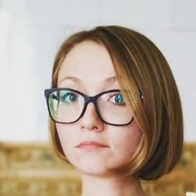 Анна Кадикова