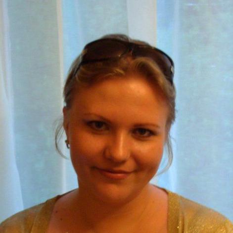 Инна Марятова