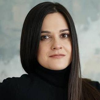 Юлия Макаренко