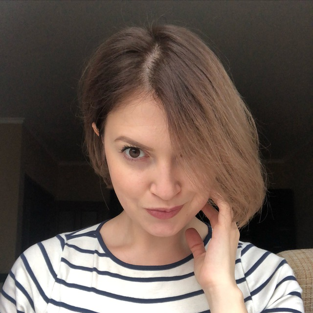 Эльвира Богдалова