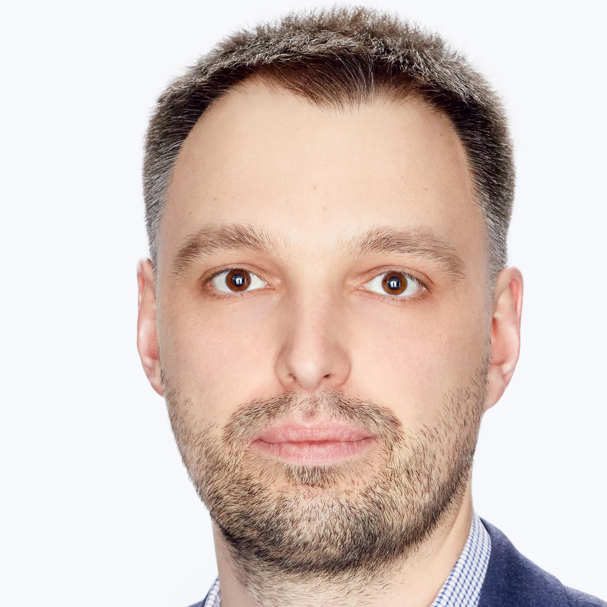 Игорь Катков