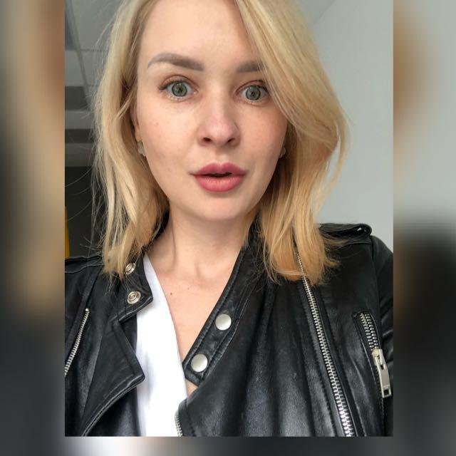 Дарья Ваулина