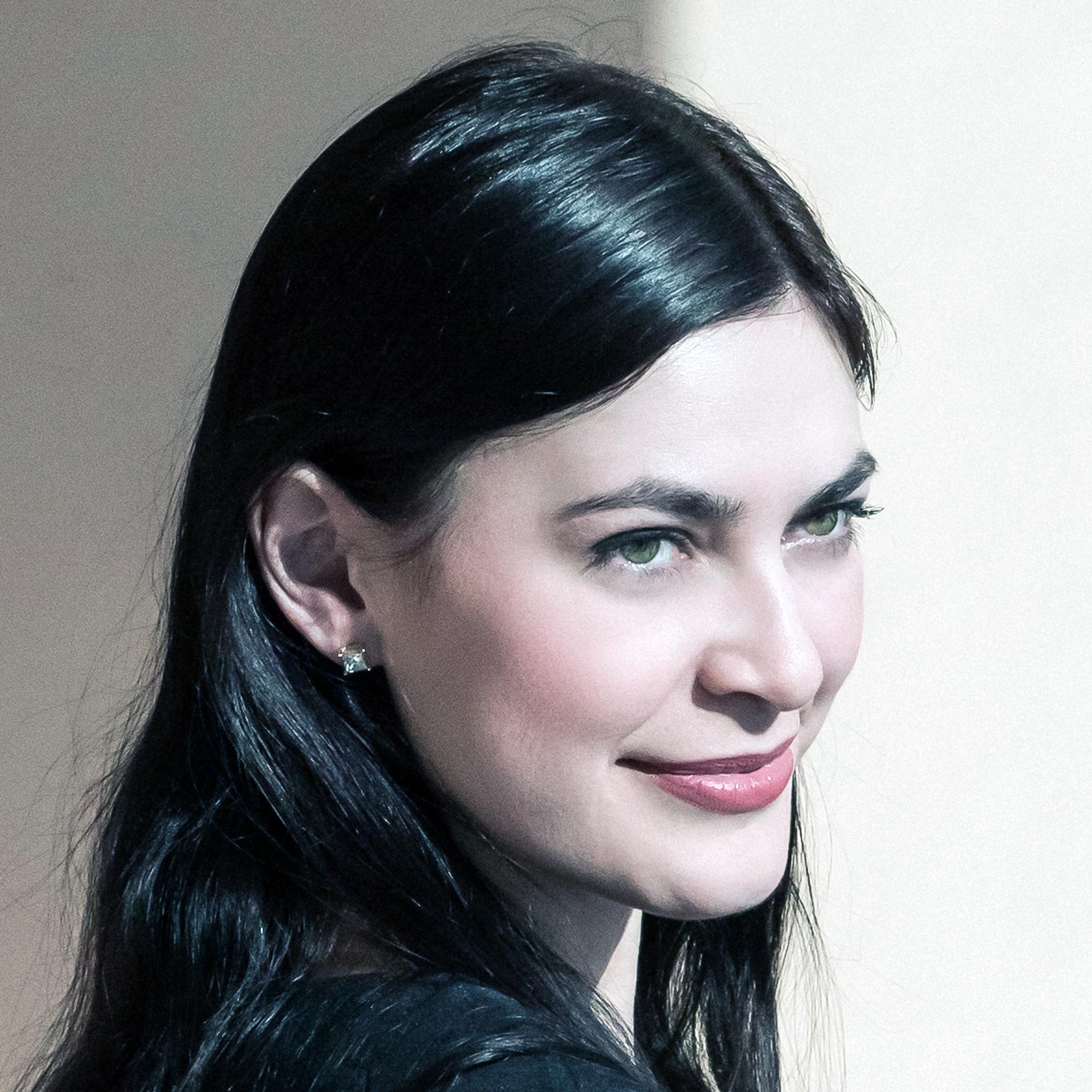 Анна Ткаченко