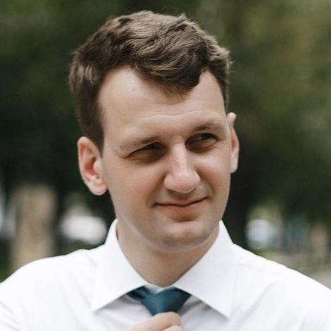 Павел Мищенко