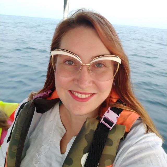 Ольга Турицына