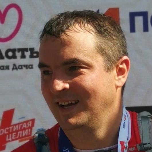 Александр Кирьяков