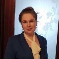 Христина Вячеславовна Пешкова (Белогорцева)