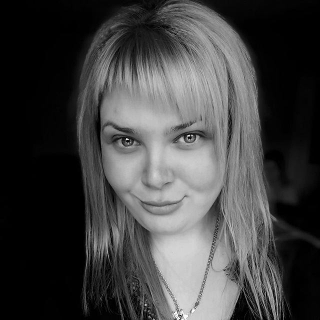 Екатерина Яговитина