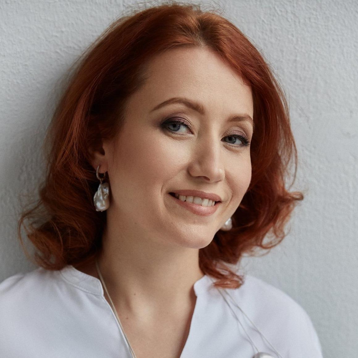 Татьяна Ходанович