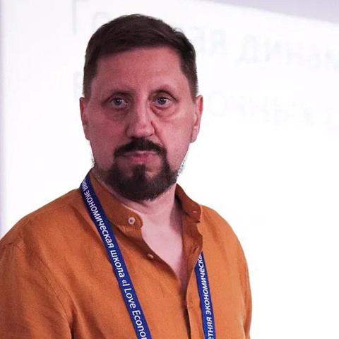 Николай Кульбака