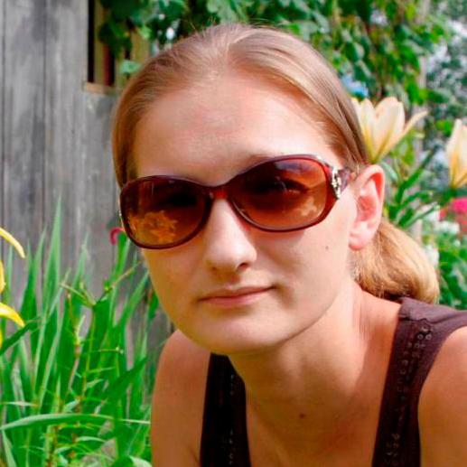 Мари Макеева