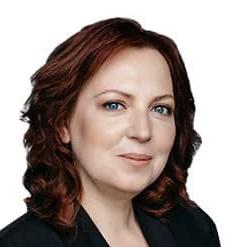 Ирина Резникова