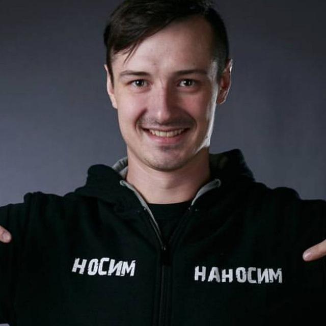 Антон Верт