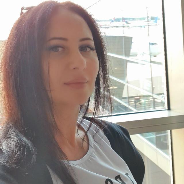 Елена Томилина