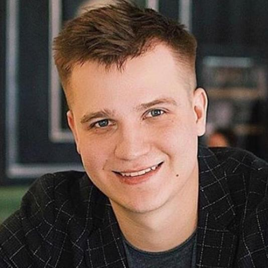 Дмитрий Орлянский