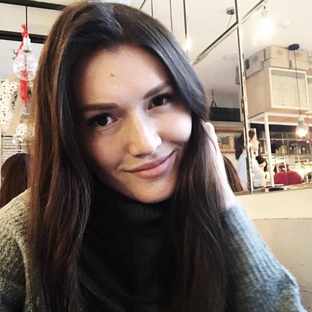 Анастасия Смолина