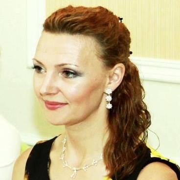 Ольга Остонен