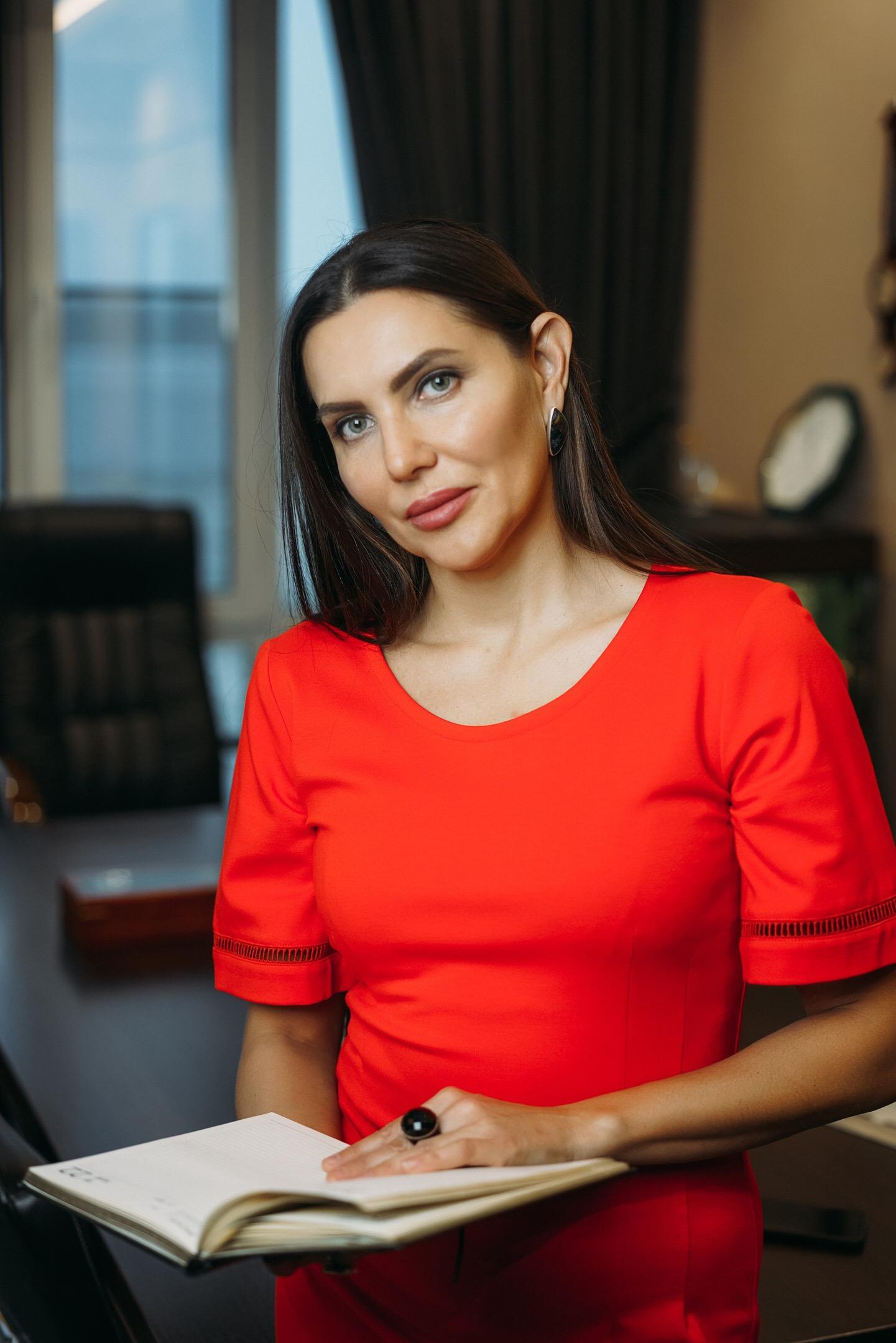 Виктория Хандажевская