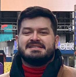 Денис Курочкин
