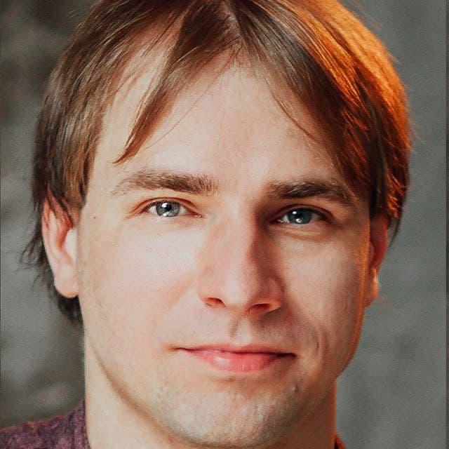 Андрей Черноусов