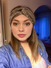 Анастасия Ожогова