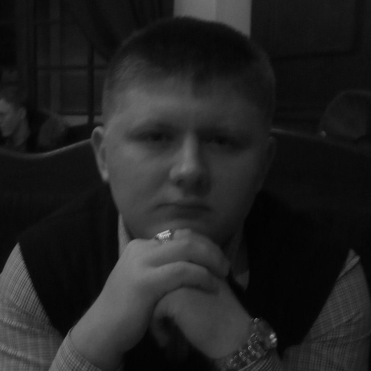 Константин Сормаев