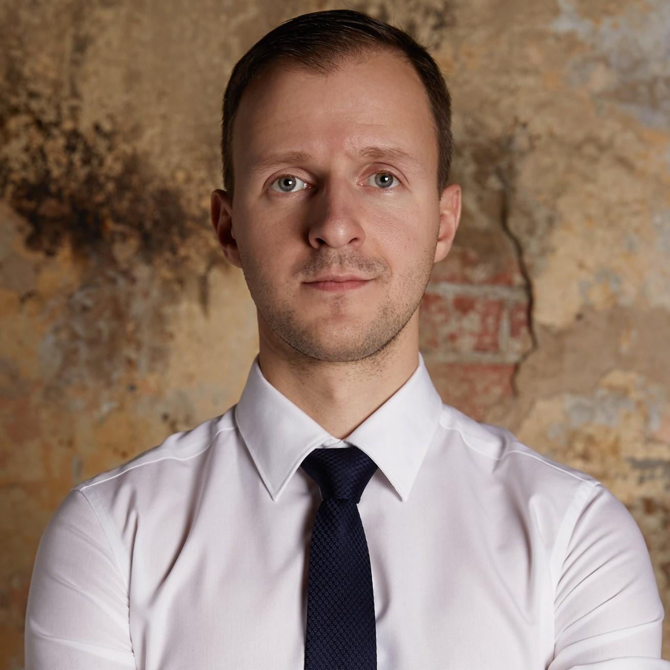 Евгений Розенблат