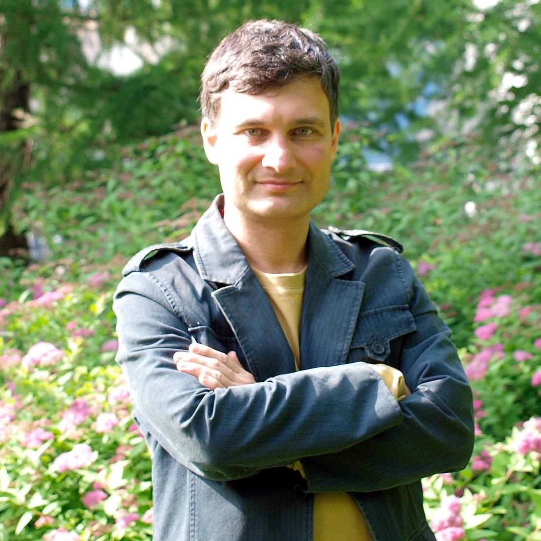 Александр Агамов
