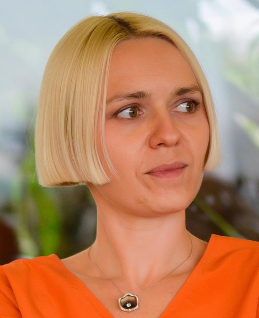 Юлия Горгаева