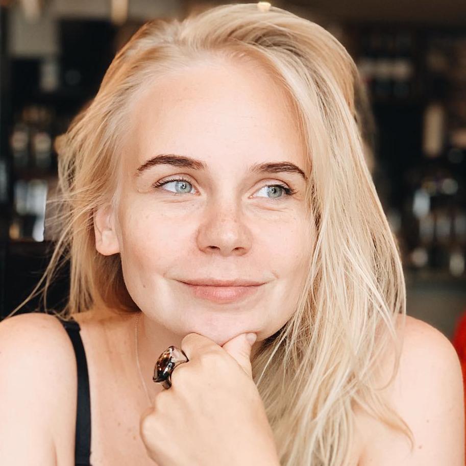 Ксения Бирюкова