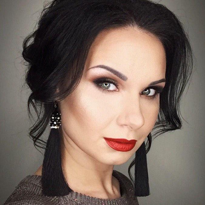 Екатерина Хара