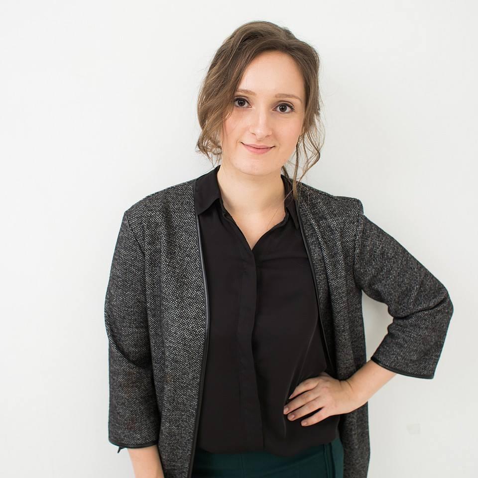Анастасия Лучик