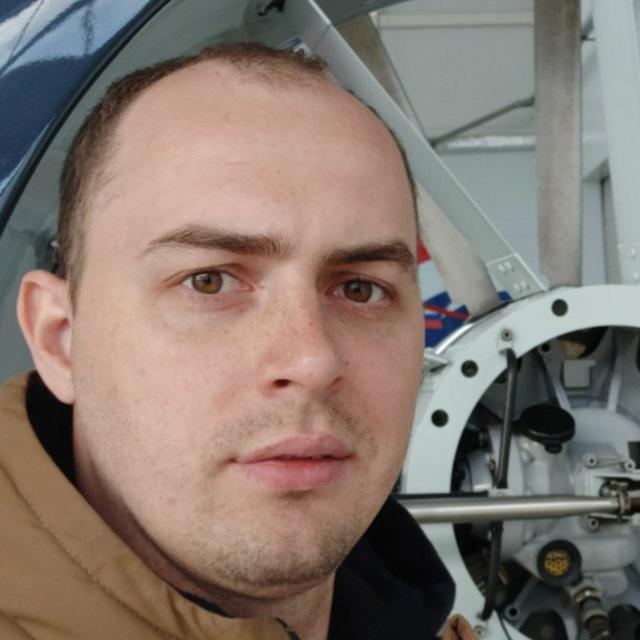 Павел Козлов