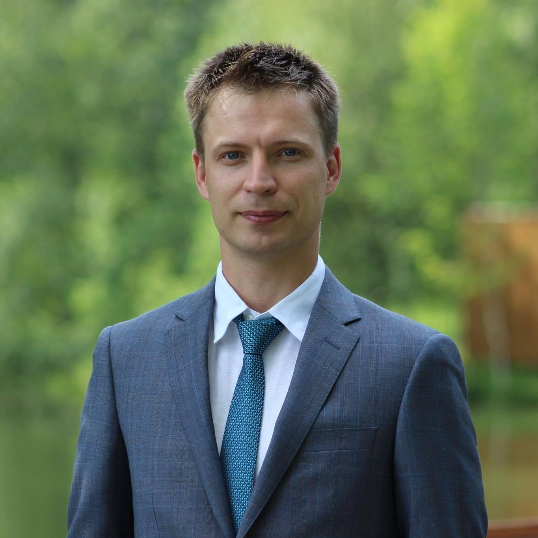 Василий Рыжонков