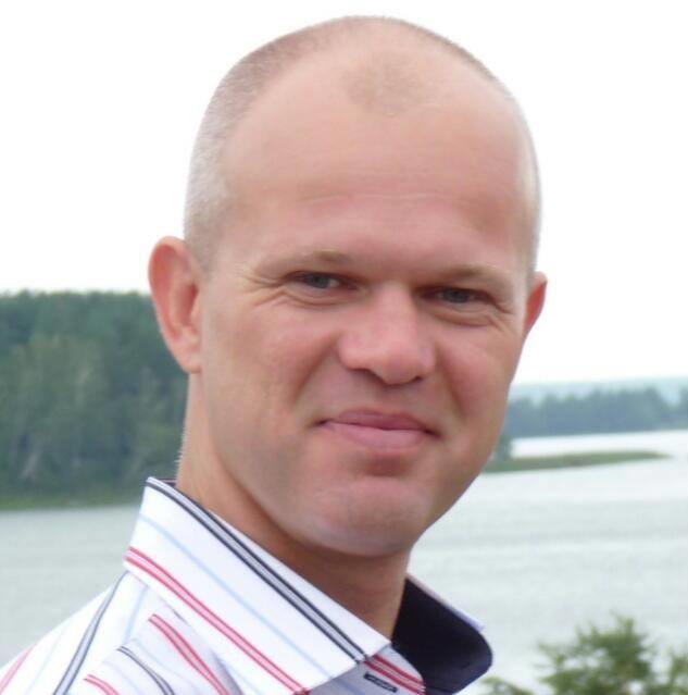 Виталий Комин