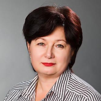 Ольга Шикун