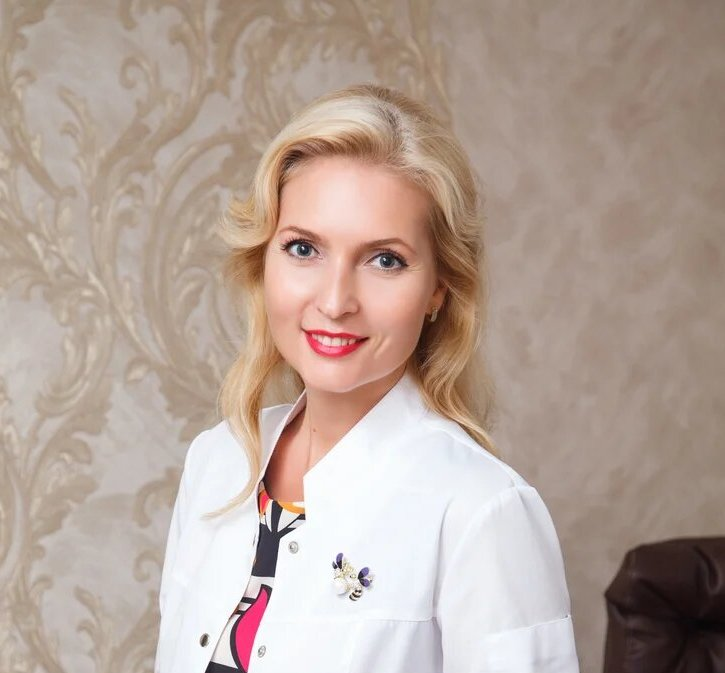 Елена Фатеева