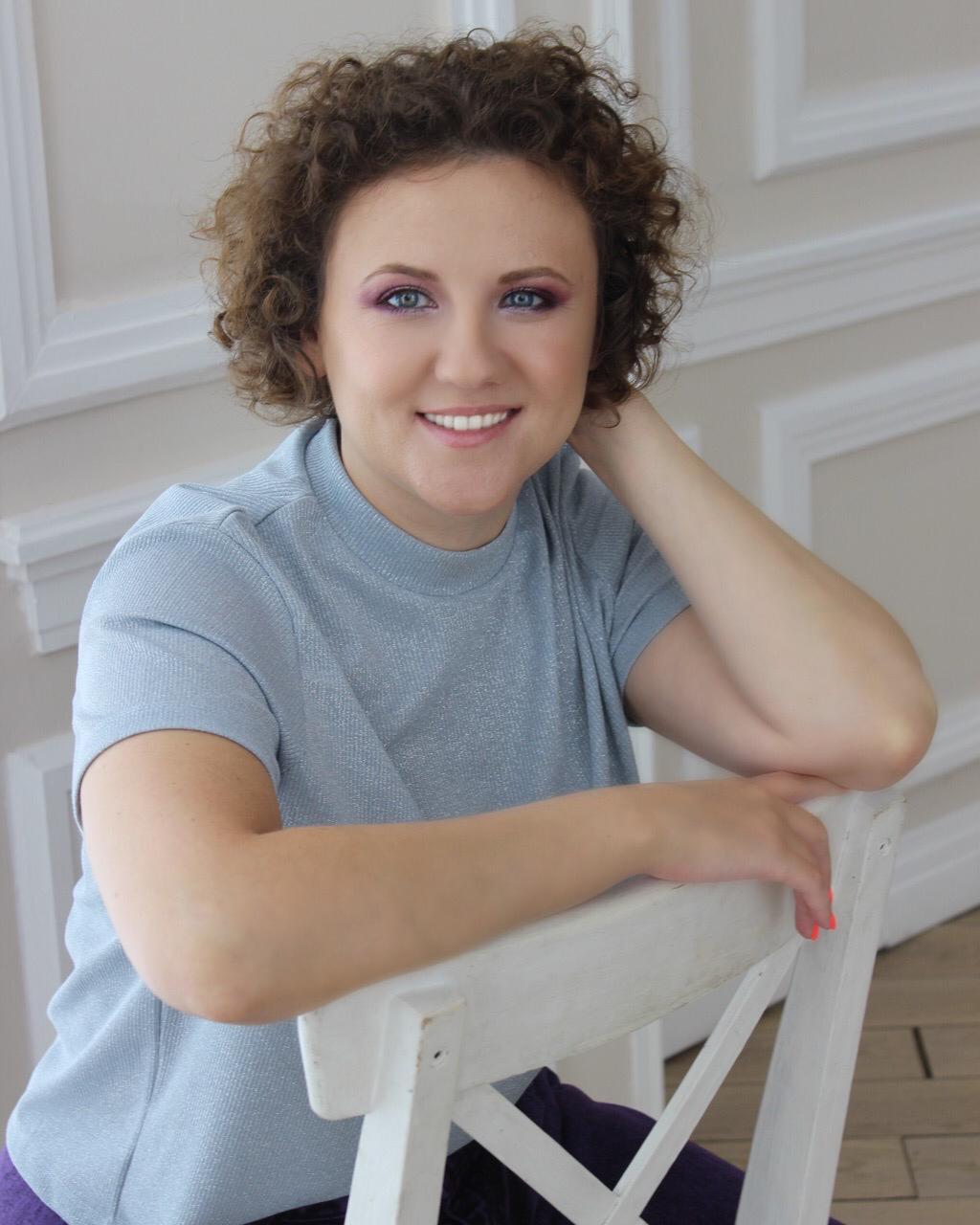 Екатерина Горилей