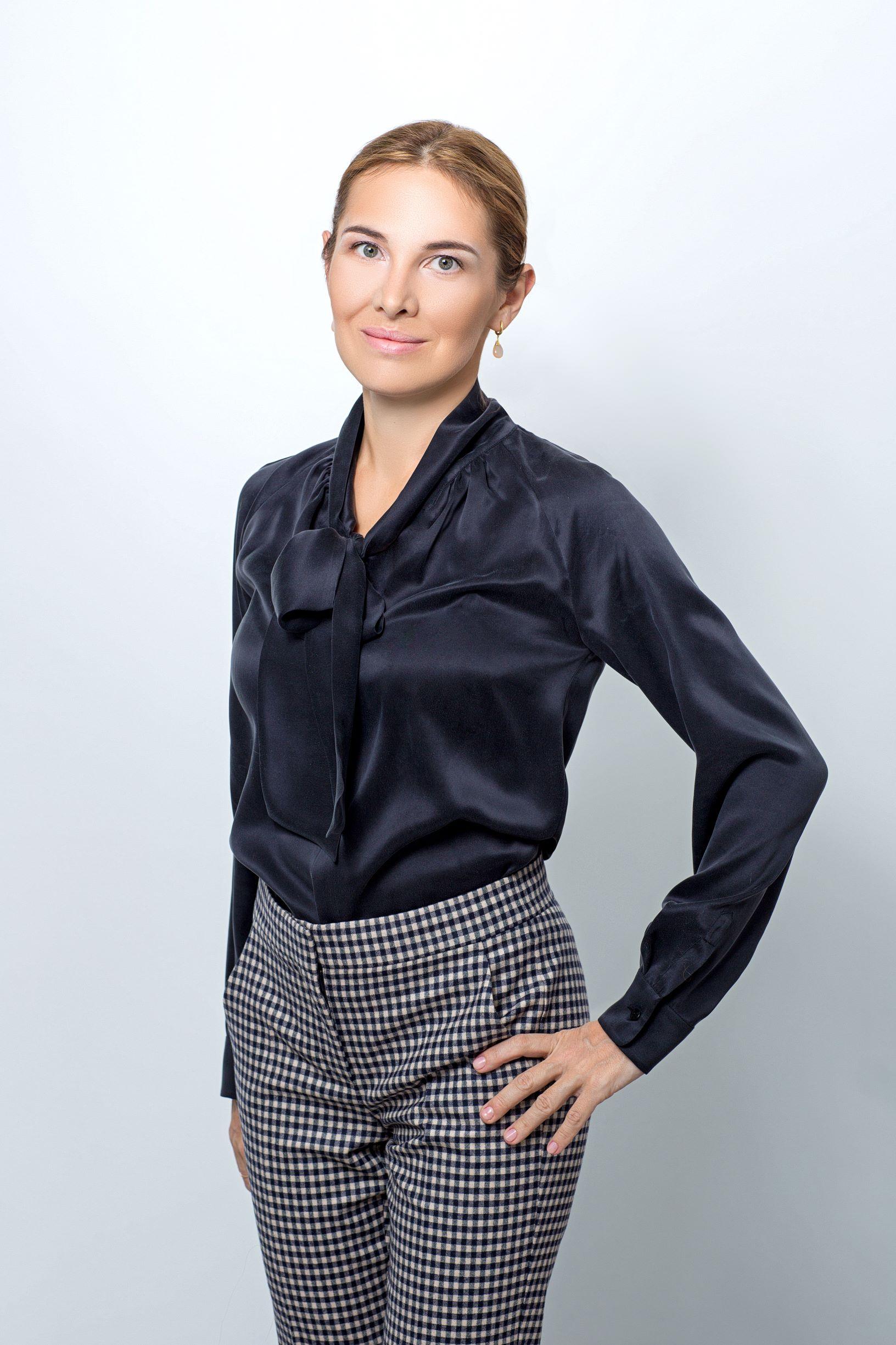 Инна Анисимова