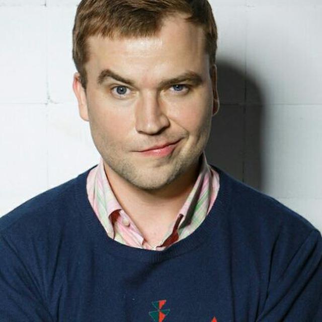Сергей Тонков