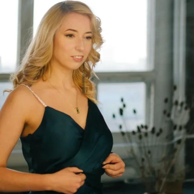 Елена Гришнева