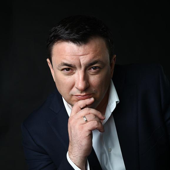 Артем Скворцов