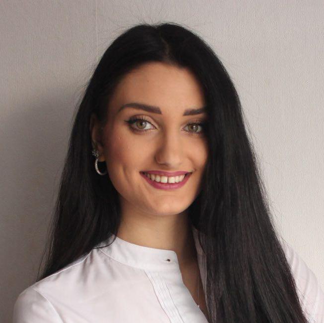 Мария Олейник