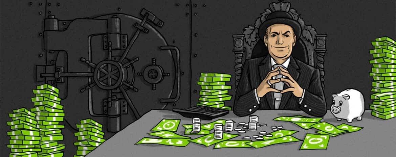 Кредитовать, как банкир