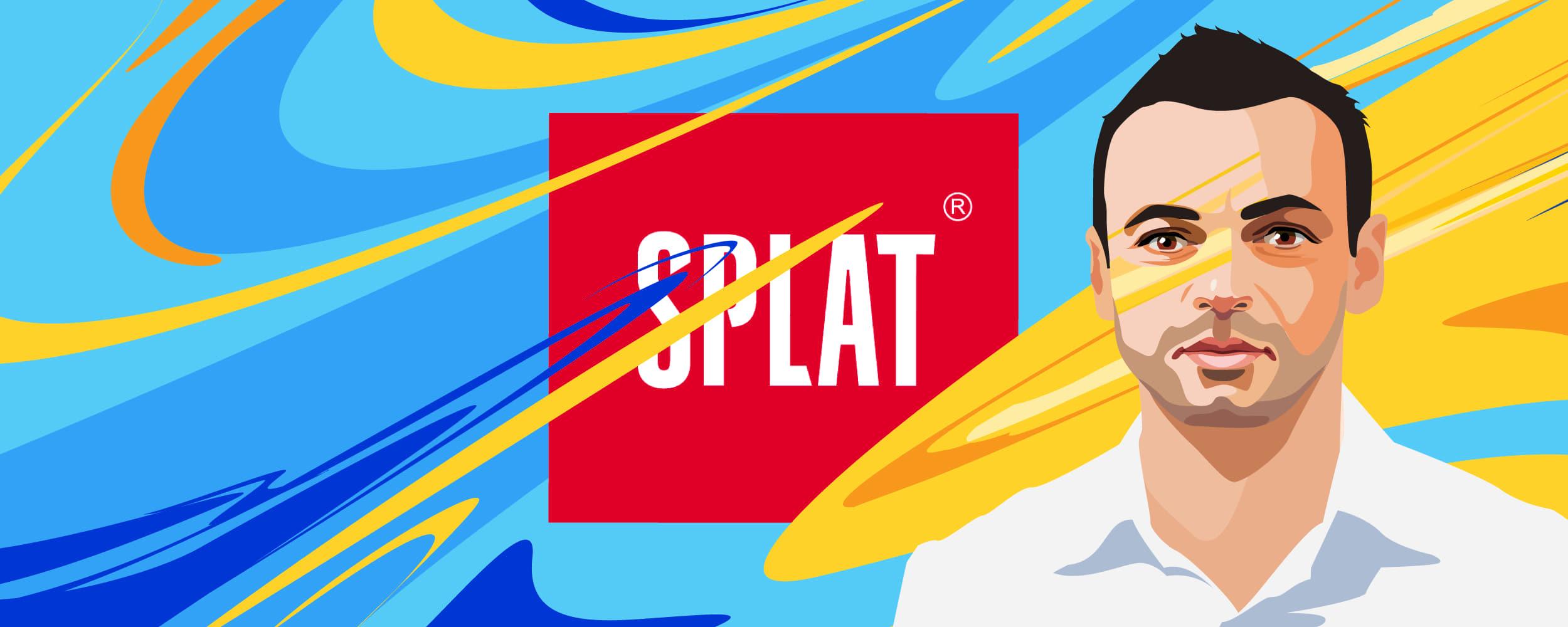 Гендиректор Splat о москвичах, барьерах и женщинах в бизнесе